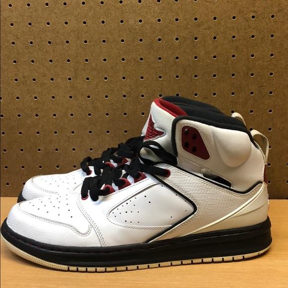 Jordan Other - Nike Air Jordan Sixty Club Men s Sneakers sz 9.5 e5b0f7791